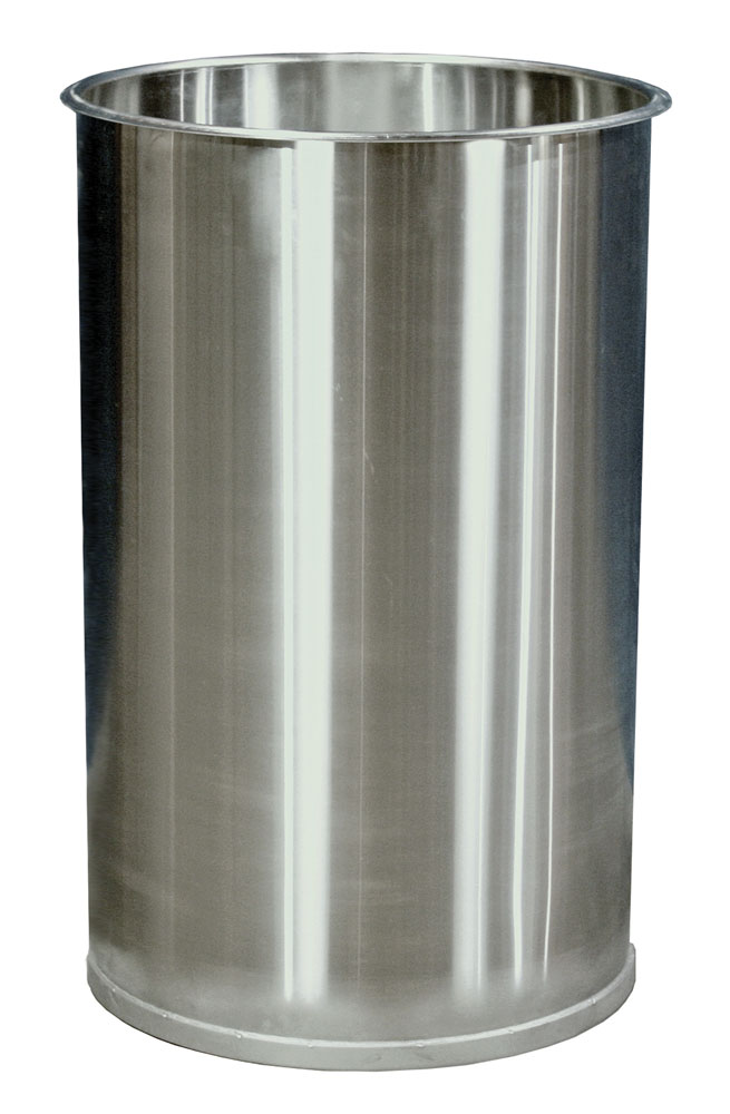 Stainless Steel Drum By Dc Tech Inc 816 842 9090